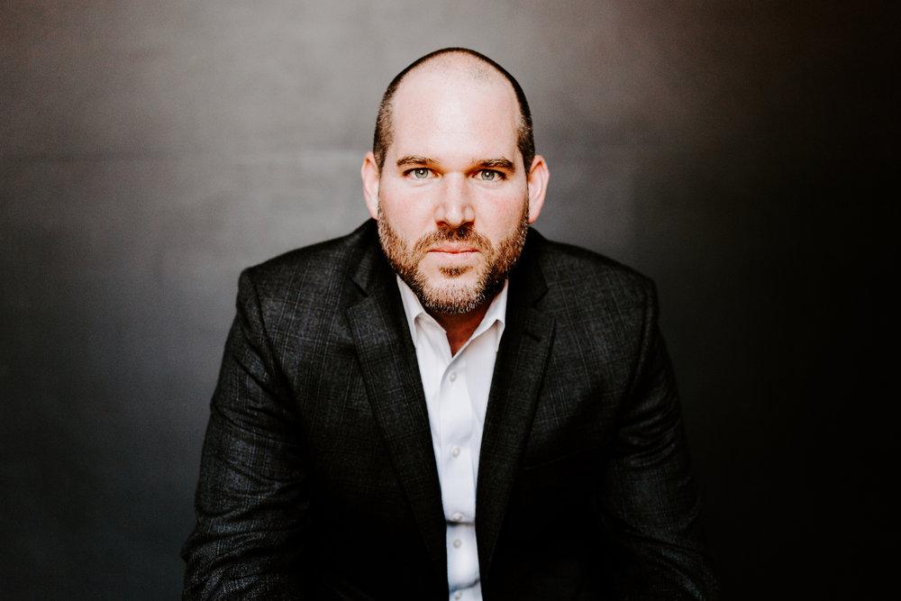 CEO | DREW T. JACKSON TRAINING