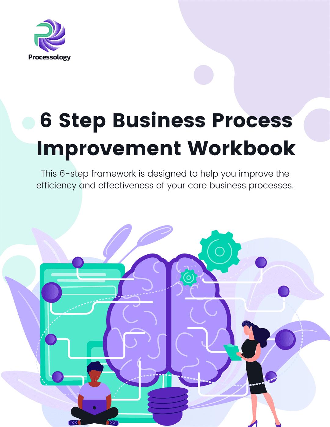 Process Improvement Workbook